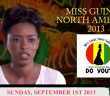 Miss Guinee North America Scholarship Pageant 2013